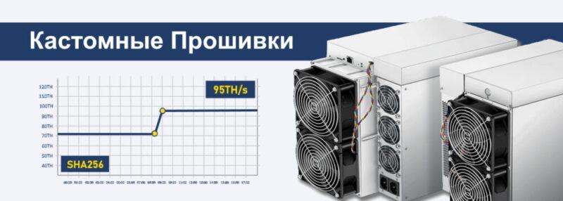 Antminer-S19 RUS